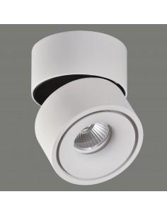 Foco de techo LED de metal...