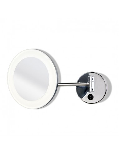Aplique de pared LED de metal para...