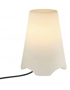 Lámpara decorativa de mesa...