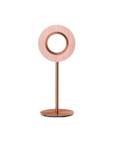 Lámpara de mesa Lens Circular
