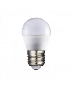 Bombilla esférica LED 6W...