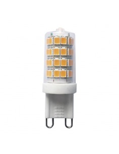 Bombilla G9 LED 4W 360º...