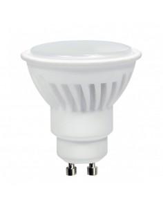 Bombilla LED GU10 8W 120º...