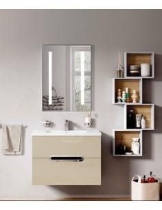 Espejo iluminado para baño Jour