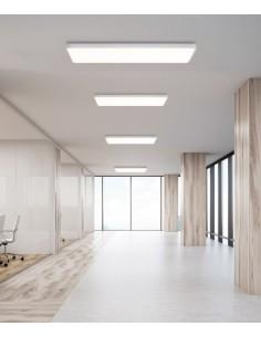 Plafón de techo Turin