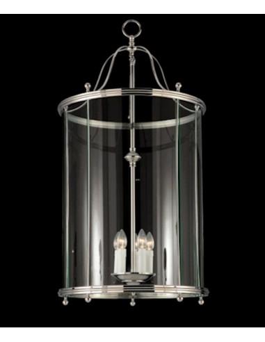 Farol de cristal 8568-50