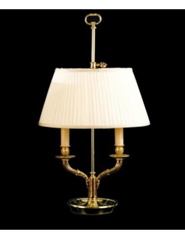 Lámpara de mesa 9557-2PP