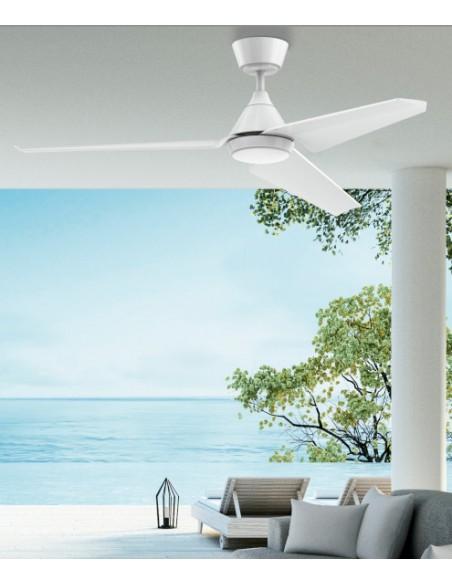 Ventilador de techo Bora