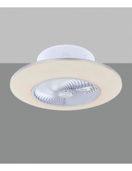 Plafón/Ventilador de techo Arashi