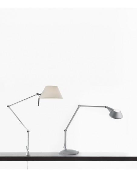 Lámpara de mesa Petite (mirar las meddias)