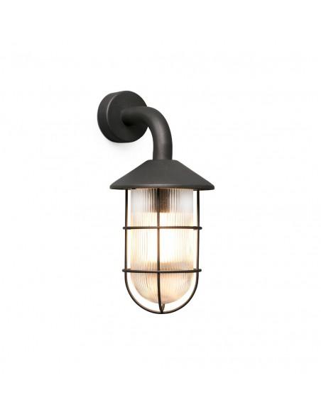 Lámpara aplique estilo industrial Honey - Faro