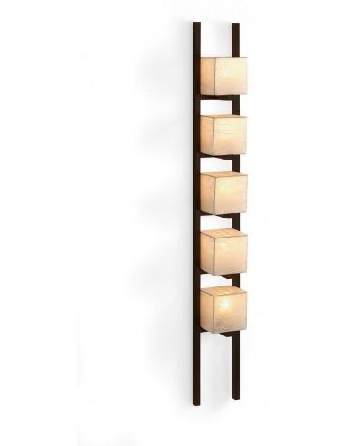 Lámpara de pie Skala