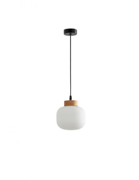 Lámpara colgante Bulbo – Massmi