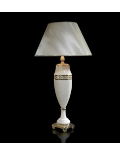 Table Lamp Alb 03 Gold