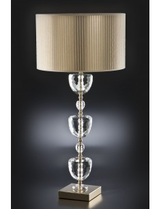 Table Lamp Cr 04 Gold