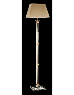 Floor Lamp 179 Gold