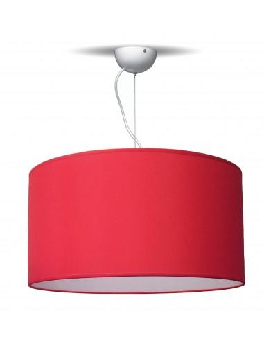 Lámpara de techo - Rojo - IDP Lampshades