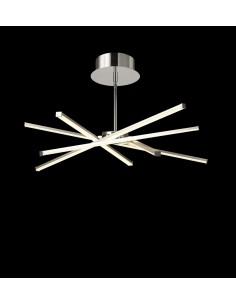 Aplique de techo LED de...