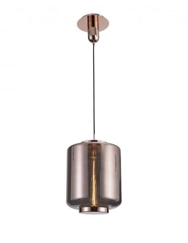 Lámpara colgante Jarras 1 Luz