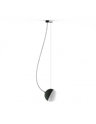 Lámpara de techo – Half – Milán
