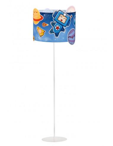 Lámpara de pie Roky y Layla - Anperbar