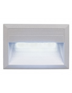 Outdoor recessed wall light...