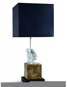 Lámpara de mesa de...