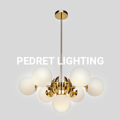 Pedret Lighting