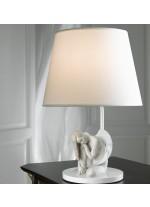 Lámpara de mesa de porcelana – Ángel maravilloso – Lladró