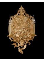 Wall Lamp 2065 Gold