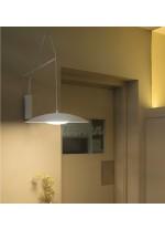 Aplique de pared LED orientable en 2 colores - Slim - Faro