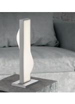 Lámpara de mesa LED de aluminio 3200K – Curve – ACB Iluminación