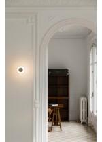 Aplique de pared LED decorativo en 3 colores - Moy - Faro