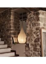 Lámpara de Pie - Mousse - Anperbar