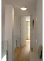 Aplique de pared/techo LED SMD decorativo en varios colores y tamaños - Side - Faro
