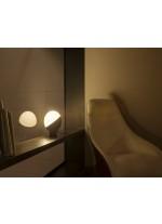 Lámpara de sobremesa – Half – Milán