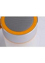 Lámpara LED portátil con altavoz – Loud – Faro