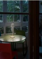 Lámpara LED portátil Touch System disponible en cuatro colores – Toc – Faro