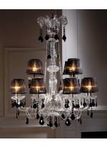 Lámpara de techo - Nero - Copenlamp