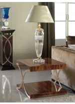 Table Lamp Cr 06 Gold