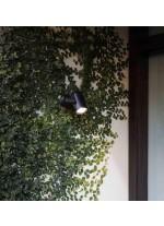 Lámpara proyector negro colección Slot – Slot-1 – Faro