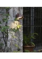 Lámpara aplique estilo industrial disponible en tres colores – Bronx – Faro