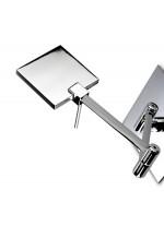 Aplique LED con pantalla giratoria y brazo extensible para la lectura - Del - Pujol Iluminación