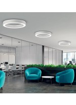 Plafón de techo LED 60 cm - Aliso - ACB Iluminación