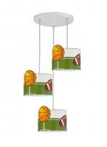Lámpara colgante – Deportes – Anperbar