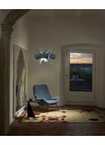 Lámpara de techo de madera en 11 colores - Minimikado - LZF