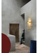 Aplique de pared de madera natural en 11 colores - I Club - LZF