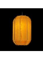 Lámpara de techo de madera natural en 9 colores - Stitches Tombuctú - LZF