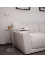 Foco de pared y techo LED en 2 acabados orientable y regulable 2700K – Haul – Milan