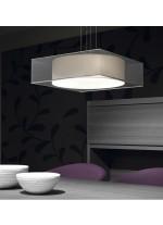 Lámpara de Suspensión - Nex - El Torrent